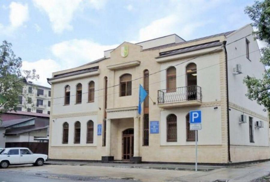 Прокуратурой города Сухум возбуждено уголовное дело в отношении Пачулия Х.Р и Гамгия Р.Ш. по признакам преступления, предусмотренного частью 2 статьи 320 УК РА